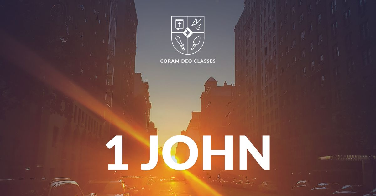 1 John Class