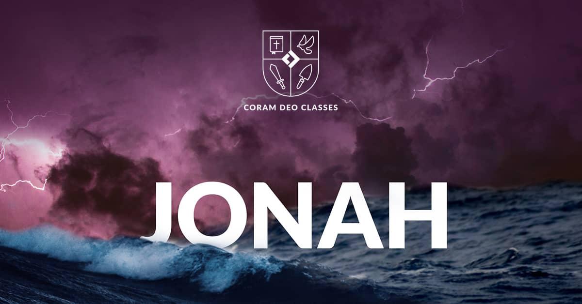 Jonah Class