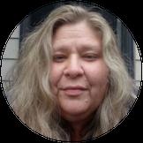 Angela Carlson headshot