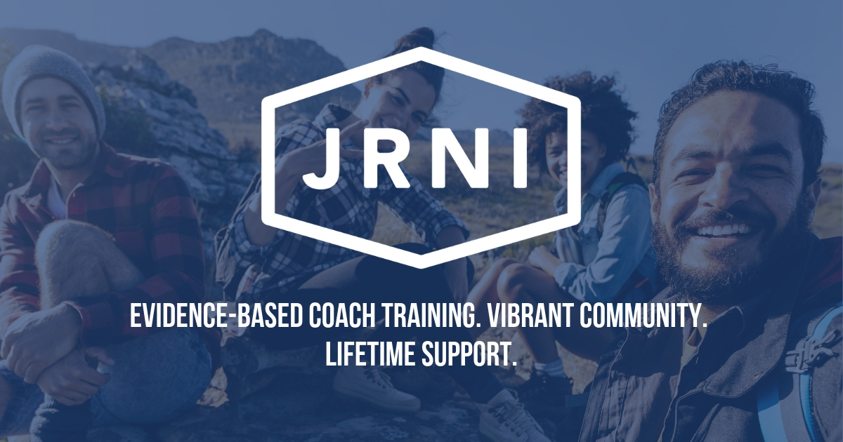 Life Coach Certification By Jrni Accredited By Icf As Cce