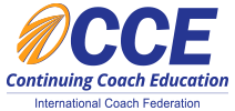 CCE ICF Logo