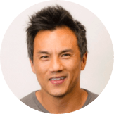 Catalyst Intensive founder John Kim also known as The Angry Therapist