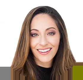 Catalyst Intensive founder Noelle Cordeaux