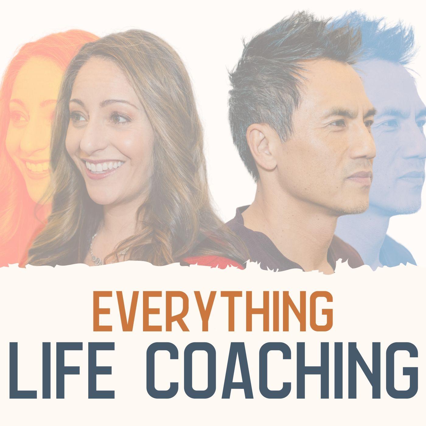 Everything Life Coaching Podcast