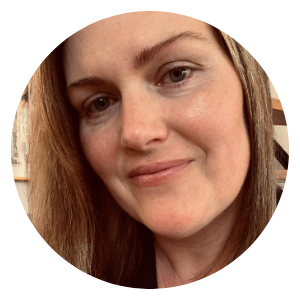 Emily Kischell headshot