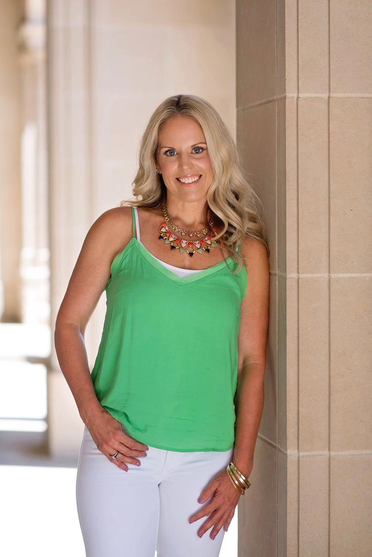 Kathryn Pirozzoli 2020 JRNI Graduate