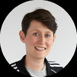 Amanda McMillan headshot