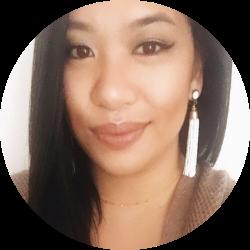 Erika Joy Diwa headshot