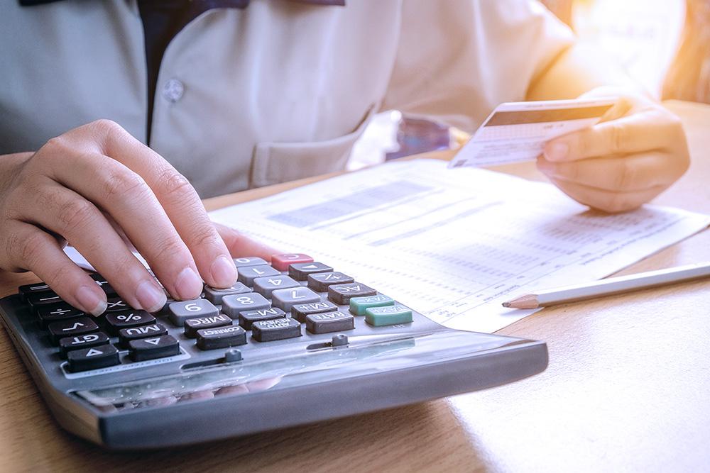 payroll tax management