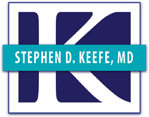 Stephen D. Keefe, MD