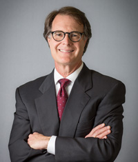 Dr. Stephen Keefe, ENT