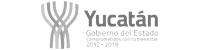 Logo de cliente Gobierno de Yucatán