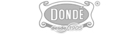 Logo de cliente Dondé