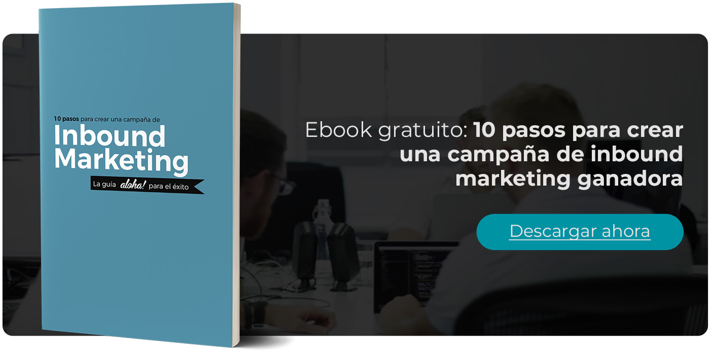 10 pasos para crear una campaña de inbound marketing ganadora