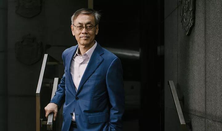 The father of business consulting in China knows why eBay failed there