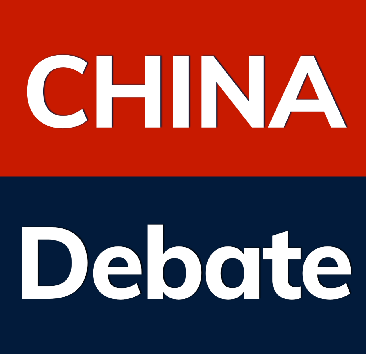CHINADebate