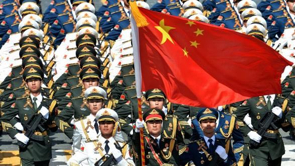 First 100 Days: Do Not Provoke China