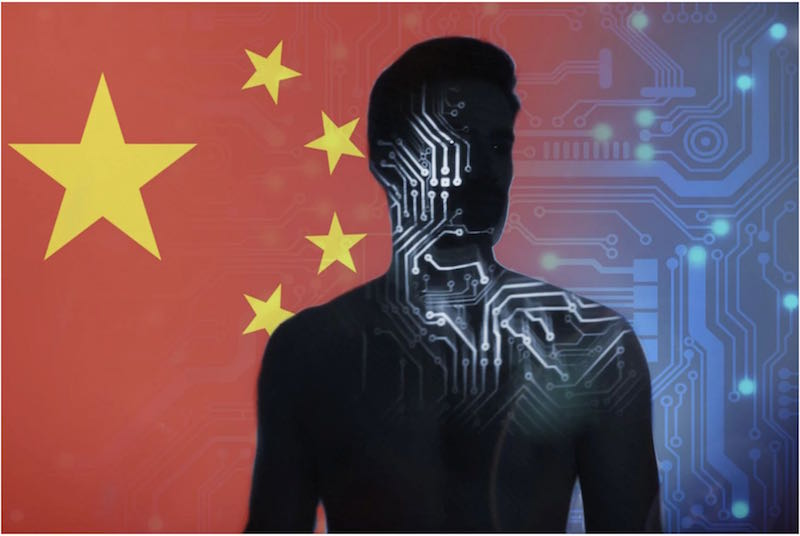 'Inside China's quest to become the global leader in AI'
