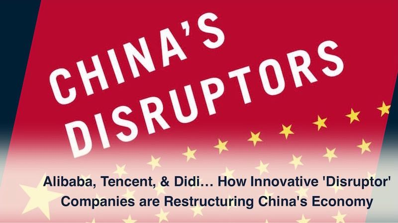 How Alibaba, Xiaomi, & Tencent are Changing the Rules of Business