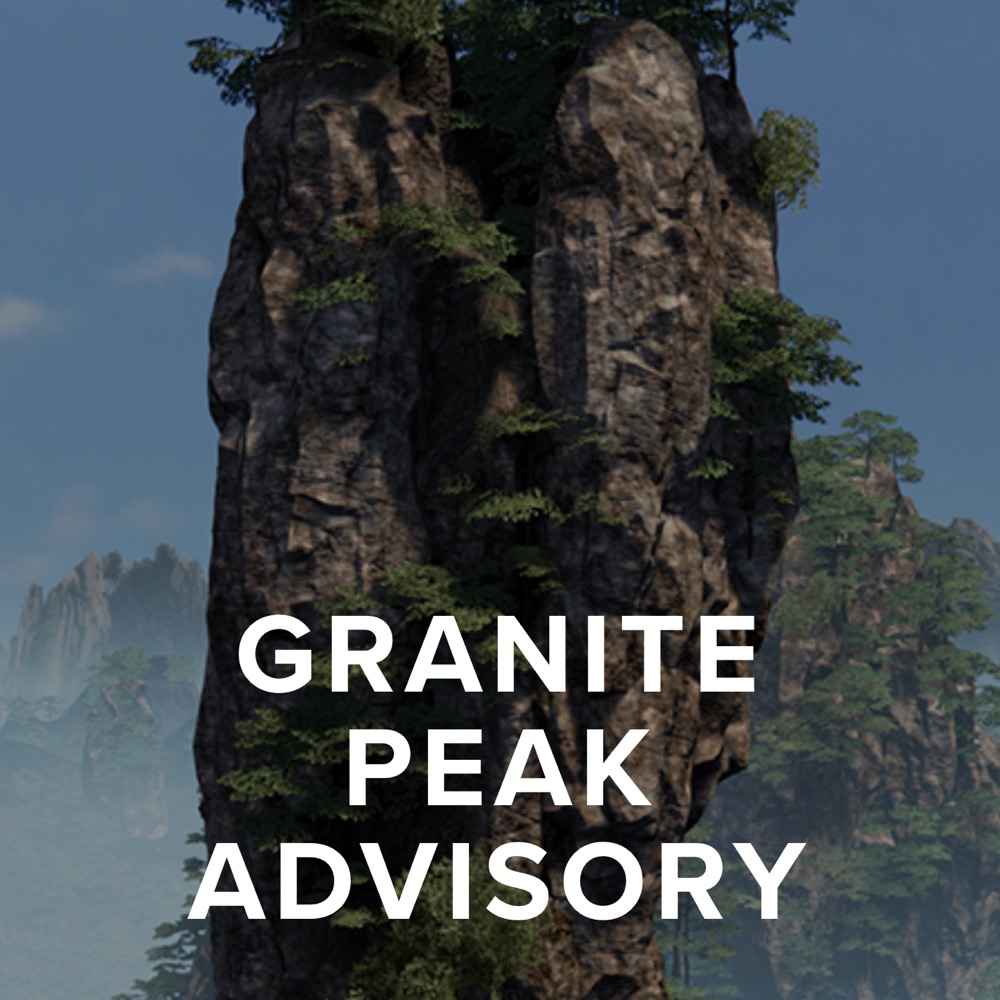 Granite Peak Advisory