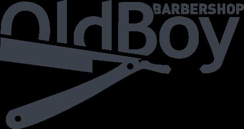 old boy logo
