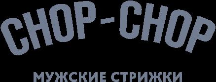 Chop-chop logo