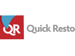 Quick Resto logo