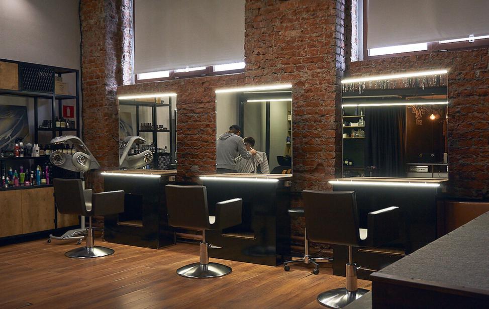 Кейс внедрения системы для парикмахерской.