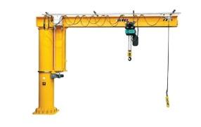 Сертификация кранов и грузоподъемного оборудования
