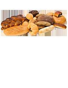 ТУ на хлеб ржаной, пшеничный, хлебобулочные изделия