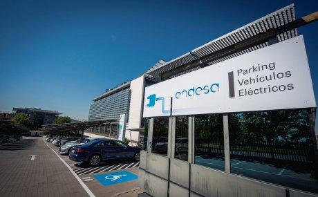 ENDESA impulsa la movilidad eléctrica entre sus empleados
