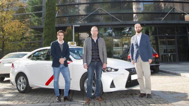 Eysa compra una participación mayoritaria en la empresa de taxis y movilidad que usan las compañías del Ibex