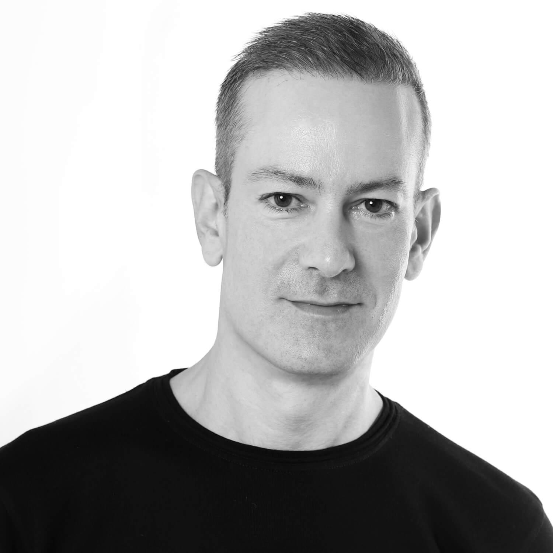 George Souglides-Creative Director