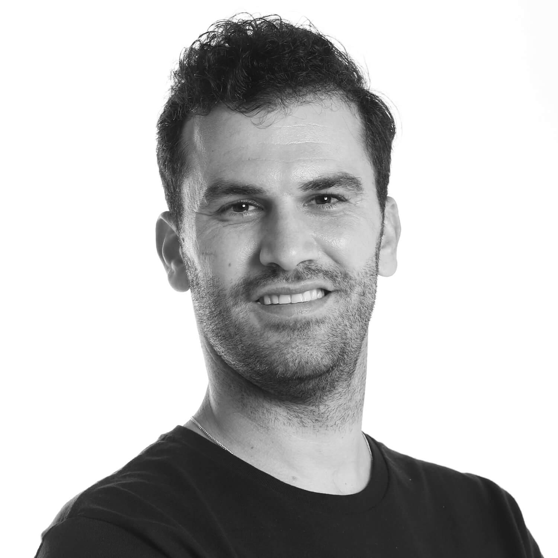 Constantinos Stavrou-Ui Designer