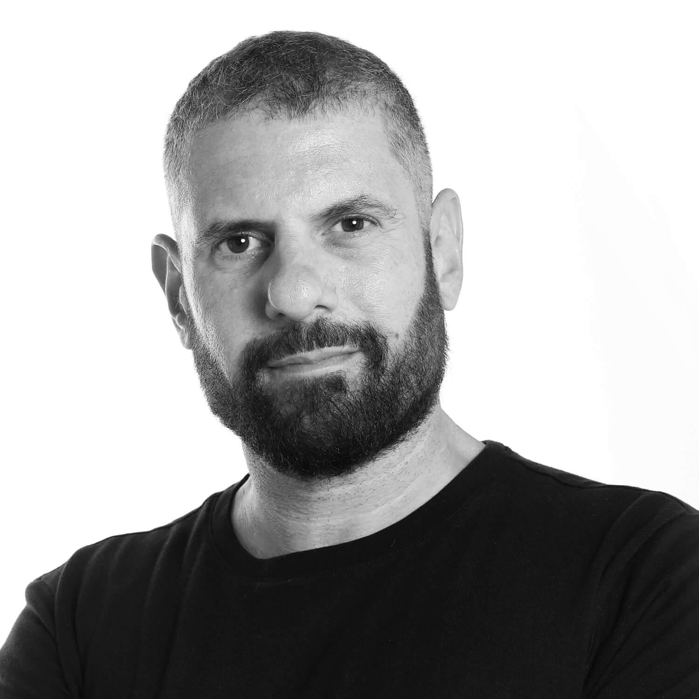 Thanos Siamtanis-Brand Strategist