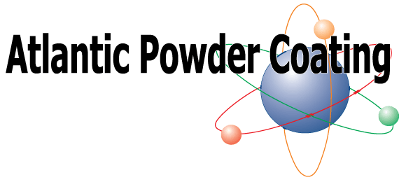 Atlantic Powder Coating Logo