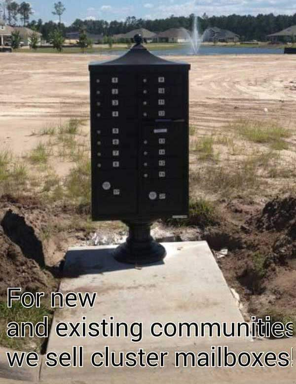 Cluster mailbox