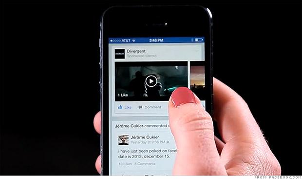 video en redes sociales