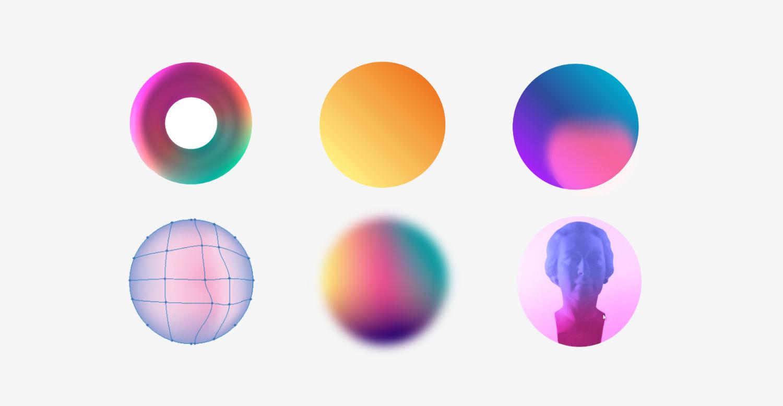Las texturas ya son tendencia de diseño web