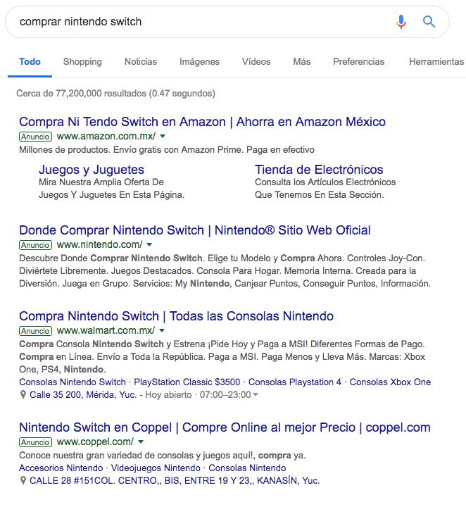 Tipos de Marketing en Internet