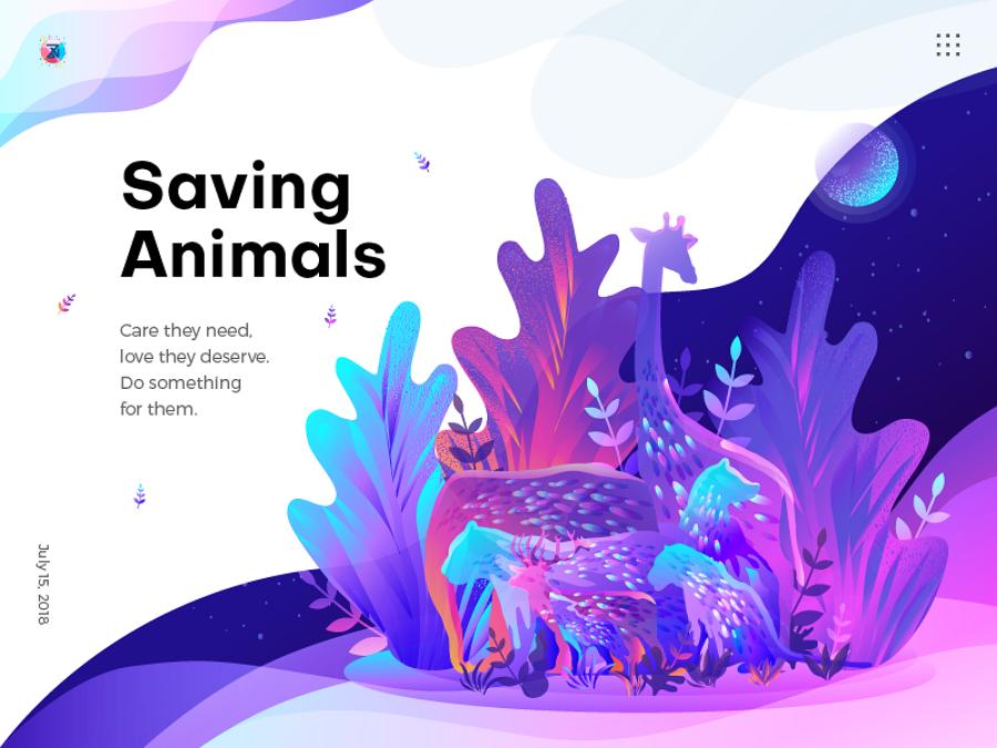Tendencias de diseño web para el 2019: lo in y lo out