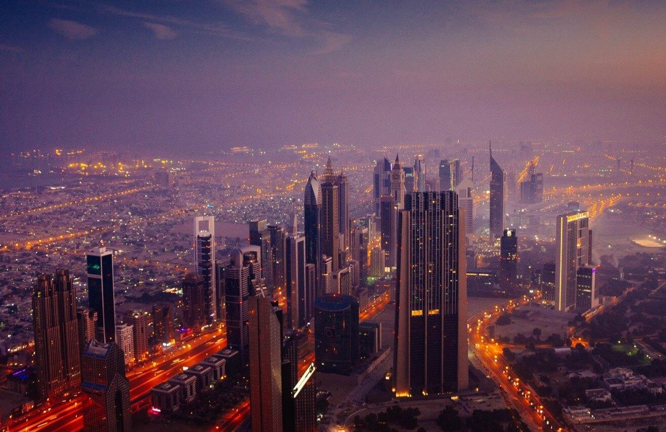 DIP Dubai Properties