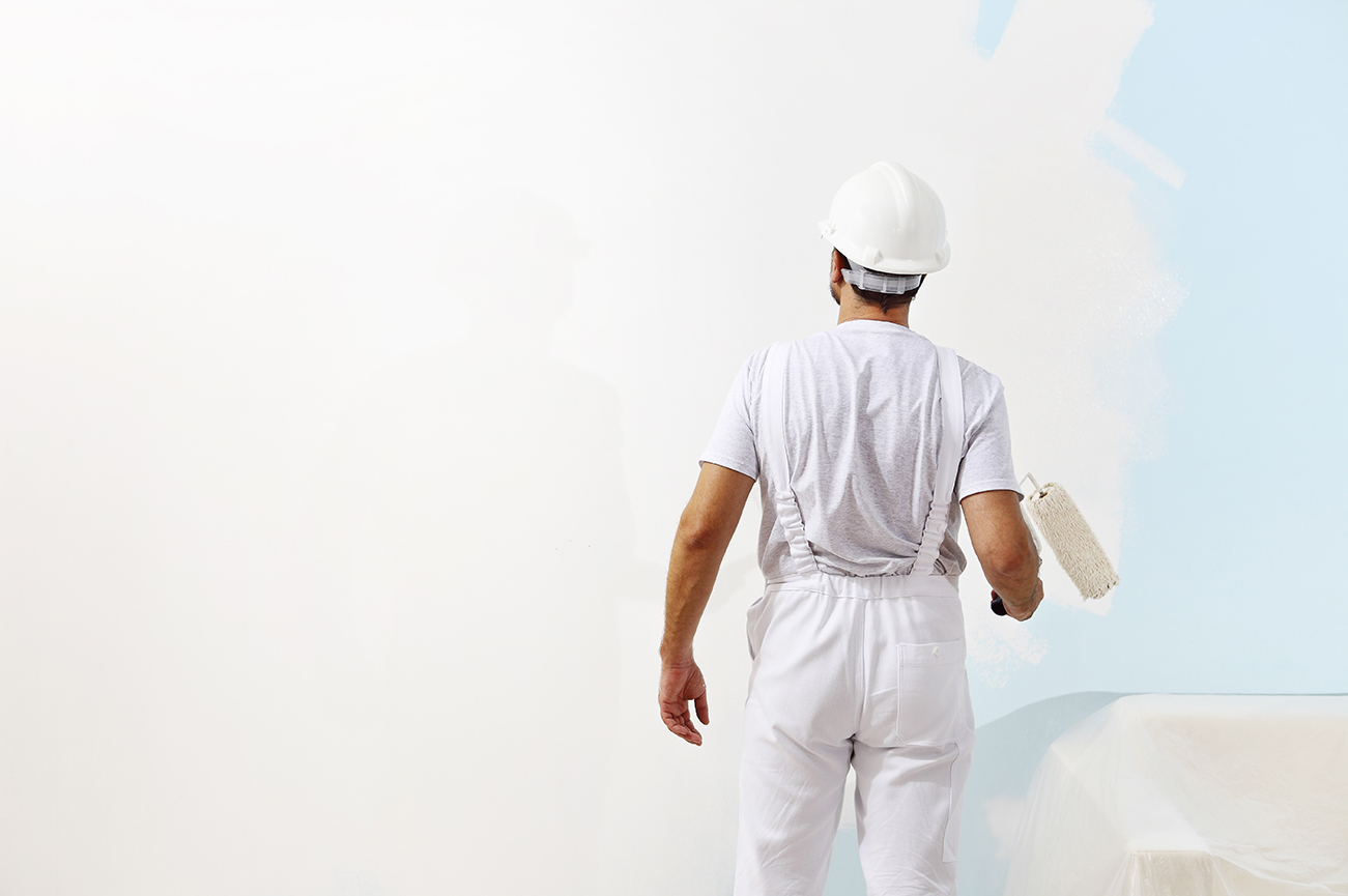 Residential Repaint, Interior House Painting in Louisville KY, exterior house painting in Louisville KY,