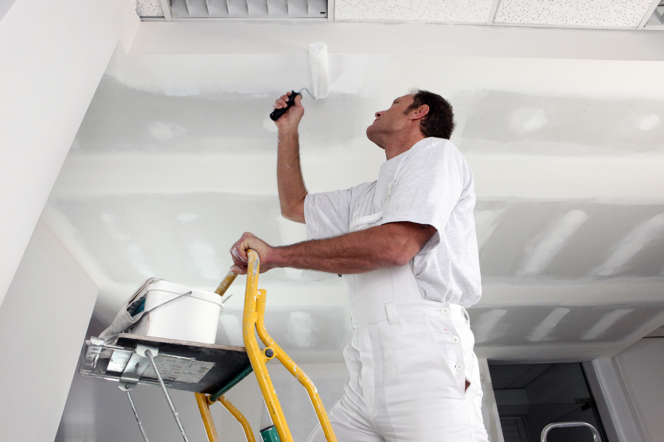 Commercial Painting in Louisville KY, Commercial Painting Contractors in Louisville KY,