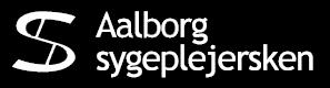 Aalborgsygeplejersken - footer logo