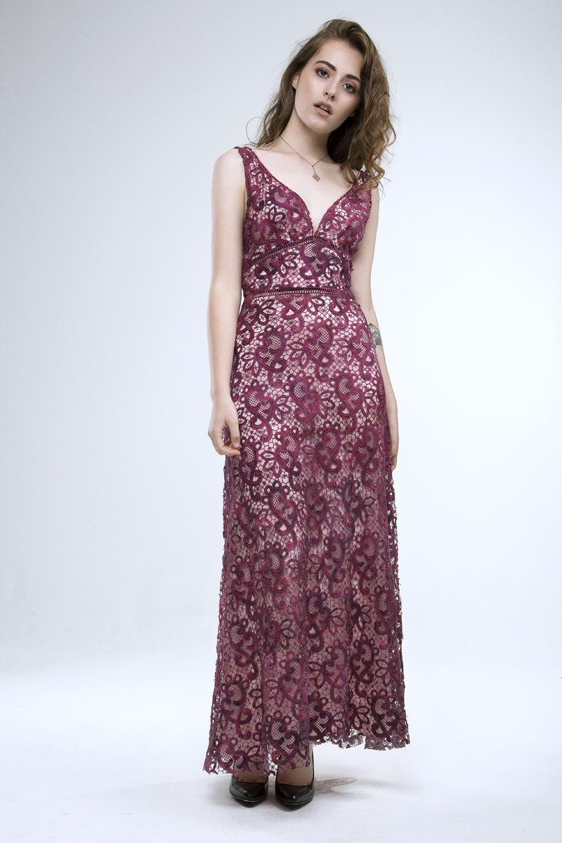 photo of Clementine gown