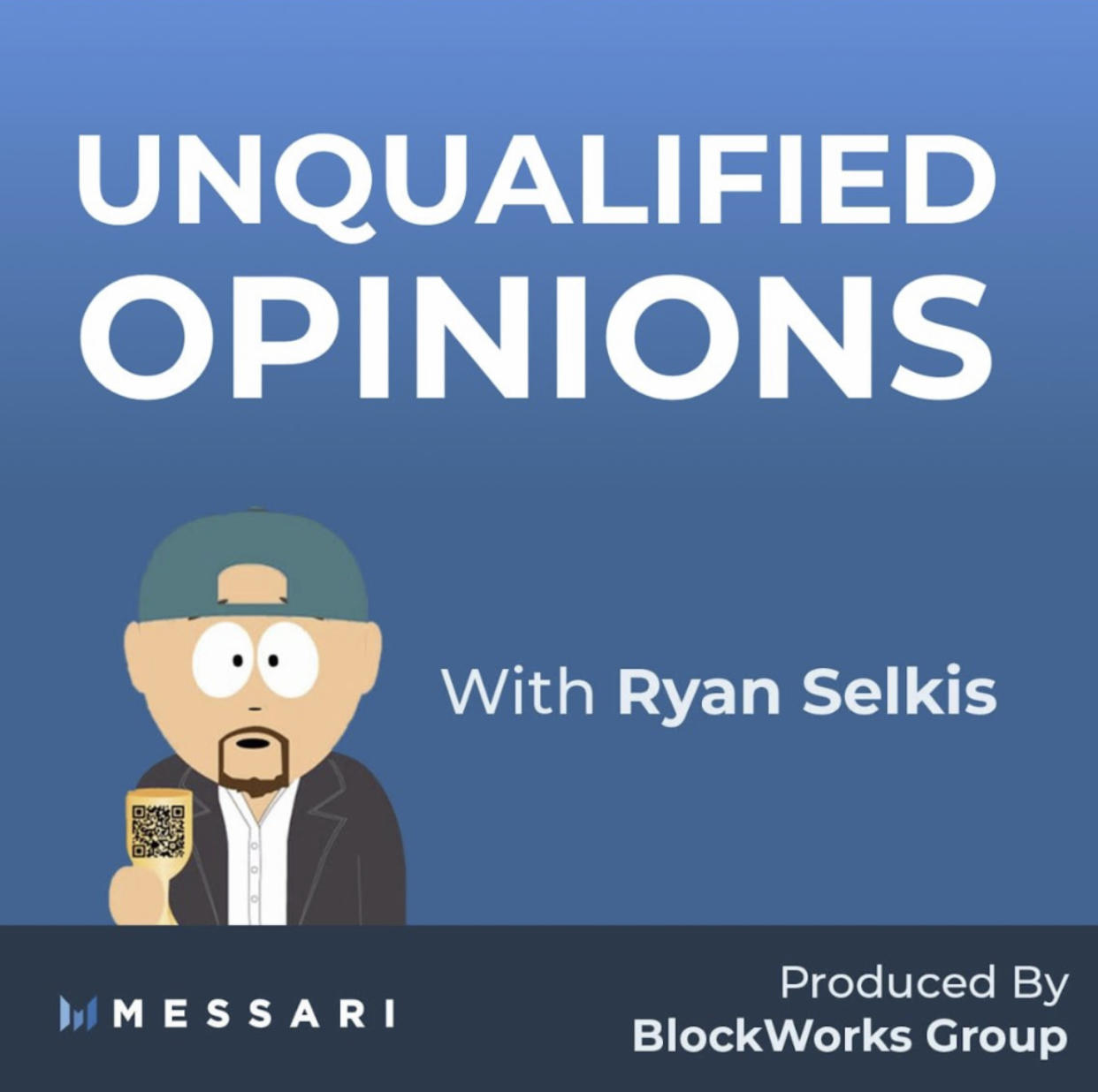Unqualified Opinions Podcast