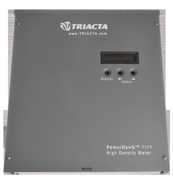 PowerHawk Multi-point Energy Management Meter