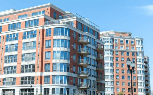 Multi-unit Residential Complex