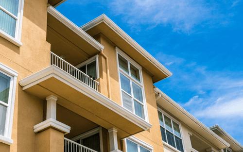 Lower Density Multi-unit Apartments